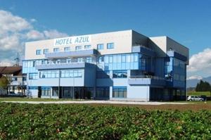 Picture of HOTEL LE TEHNIKA, Kranj, Slowenien
