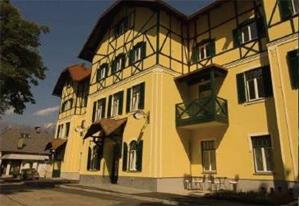 Picture of HOTEL TRIGLAV, Bled, Slowenien, 2009
