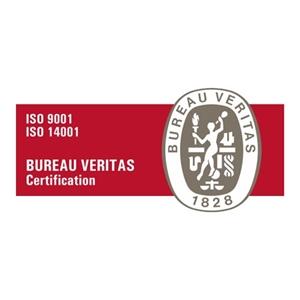 Picture of Qualitätsmanagementsystem ISO 9001:2015 und Umweltmanagementsystem ISO 14001:2015