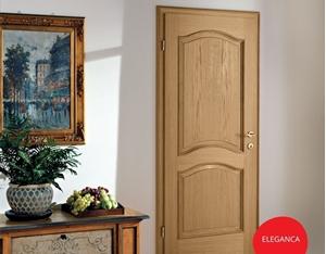 Picture of Ste kdaj pomislili na to, da vrata v vašem stanovanju niso le izdelek za zapiranje prostorov?