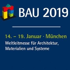 Picture of LIP BLED stellt sein Angebot auf der Messe BAU 2019 vor