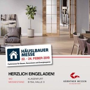 Picture of Häuslbauermesse - Fachmesse für Bauen, Renovieren und Energiesparen